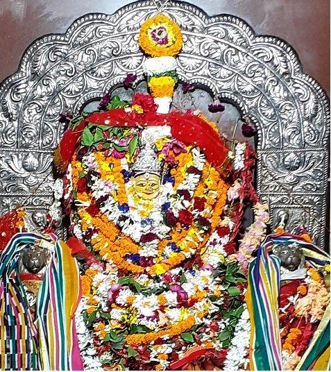 Goddess Bata Mangala