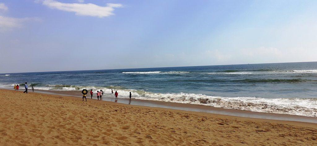 Chandrabhaga Sea Beach