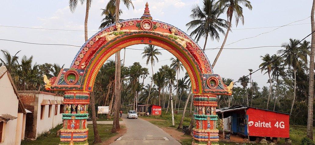 Dakhinakali Biragobindapur