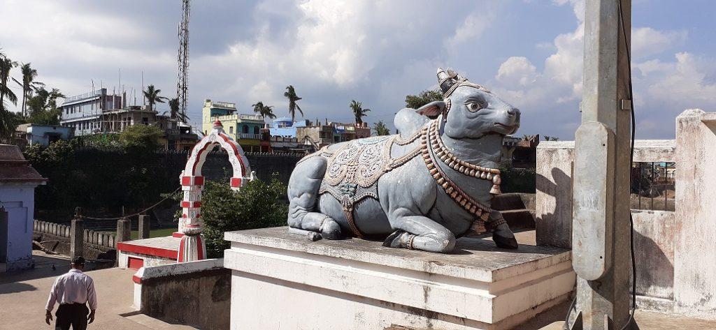 Markandeswar Temple Puri