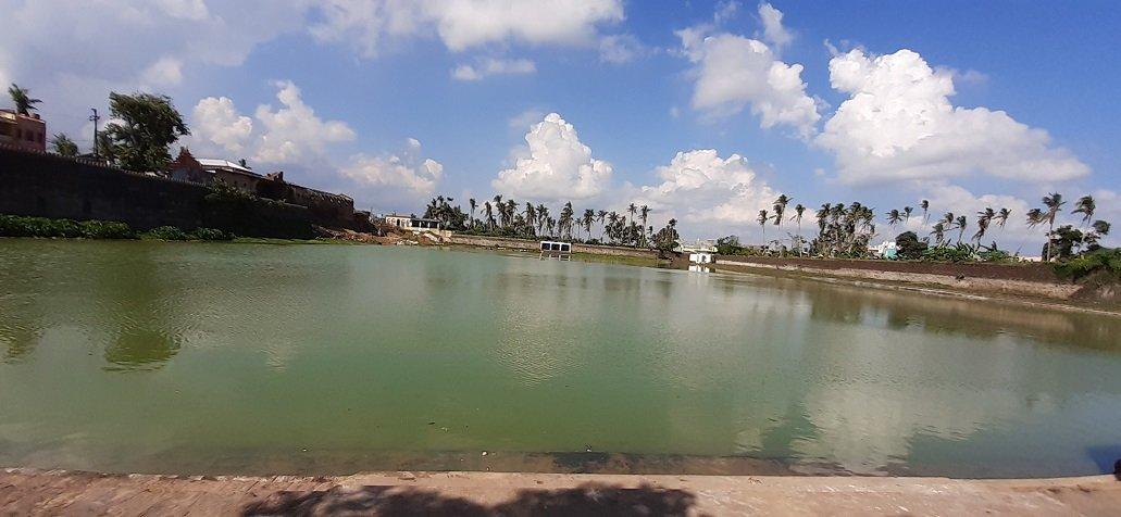 Markeneya Tank Puri