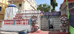 Mausi Maa Temple Puri