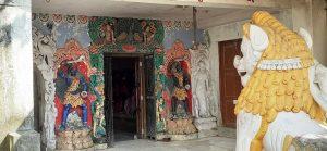 Saptamatruka Temple Puri