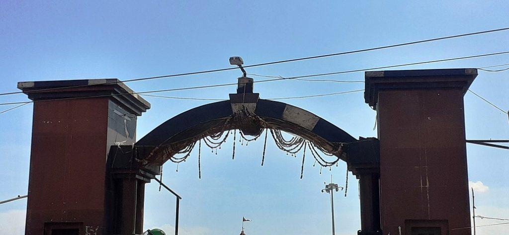 Swarga Dwar Puri