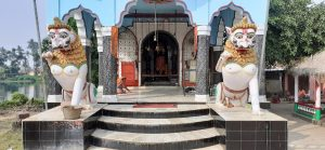Bata Mahaveer Temple