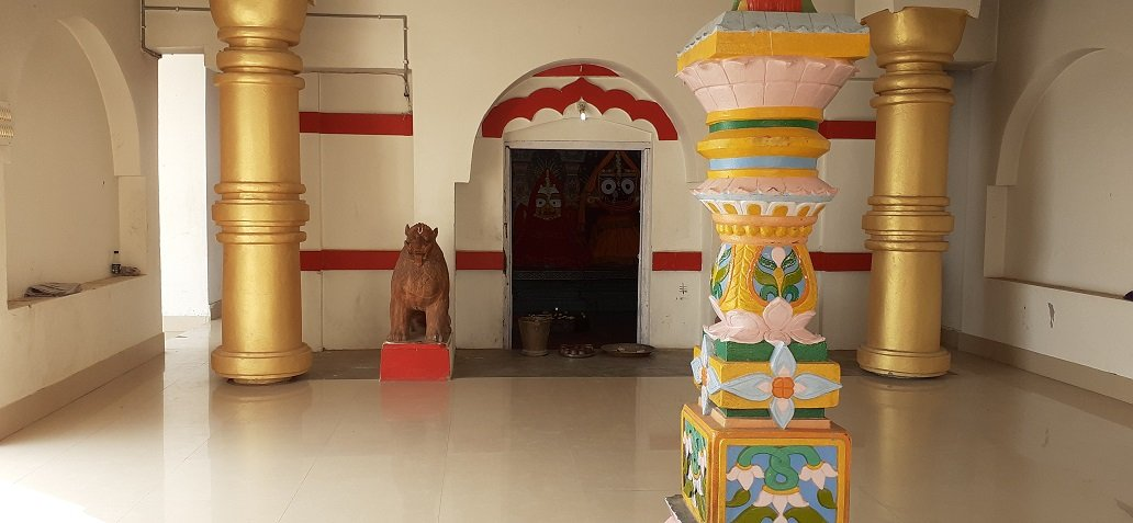 Chakra Narayana Temple