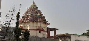 Nrusingh Temple