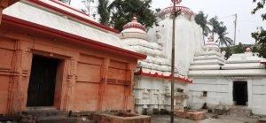 Jameswar Temple