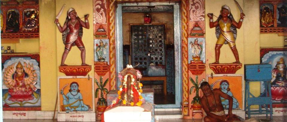 Syamakali Temple_guidetopuri.com